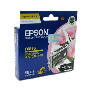 엡손(EPSON) 잉크 C13TO59670 / 밝은진홍 / Stylus Photo R2400