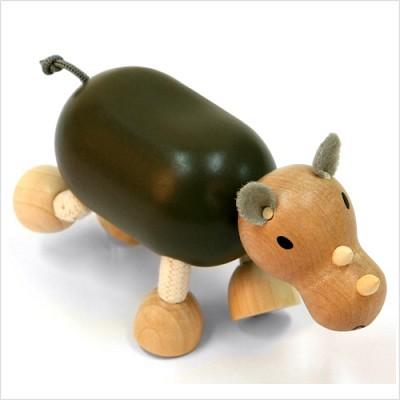 [스크래치] Anamalz Rhino