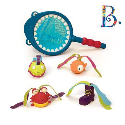 [브랜드B] 샤크다이빙세트 / 물놀이 목욕놀이 장난감