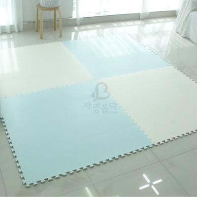 아도라하우스 DIY EVA퍼즐매트 8장 50x50cm