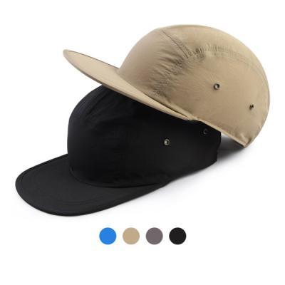 [디꾸보]무지 아웃도어 캠프 캡 모자 DCH-HN546