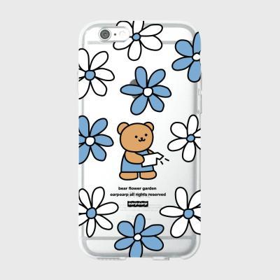 Bear flower garden(젤리)