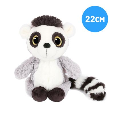 NICI 니키 여우원숭이 22cm 댕글링-40222