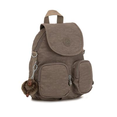 키플링 FIREFLY UP Small backpack True Beige
