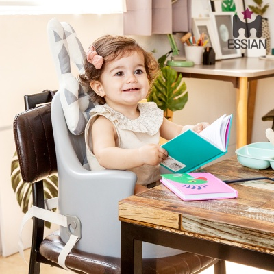 P-Edition+짱구베개 에시앙범보 아기의자