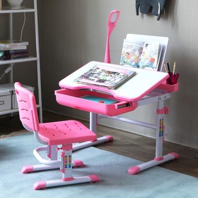 파스텔 700 성장형 책상세트(책상+의자)