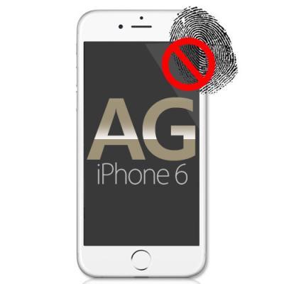 아이폰6 지문방지 액정보호필름