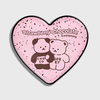 Cookie cream-pink(하트톡톡)