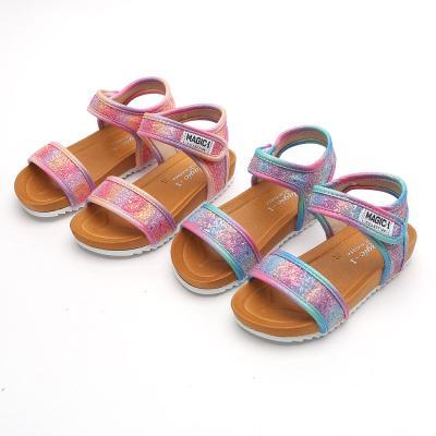매직 루지 150-220 유아 아동 주니어 키즈 샌달 신발