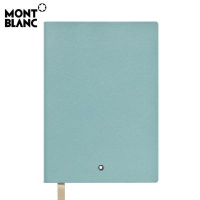 몽블랑 사피아노 #146 민트 - 라인 노트 (114970)
