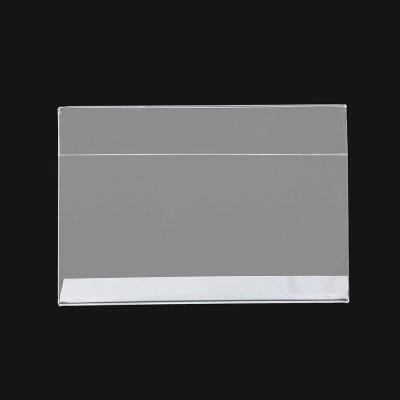 아크릴 쇼케이스(9x6cm) (가로)