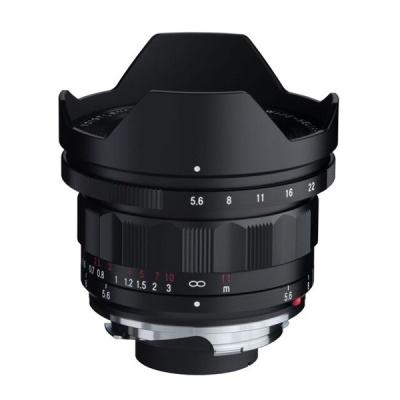 보이그랜더 ULTRA WIDE-HELIAR 12mm F5.6 ASPⅢ BK