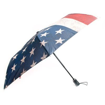 빈티지 뉴욕 자동우산