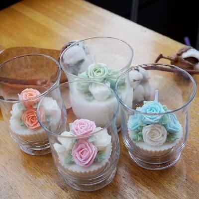 yuki CANDAL - yuki rose