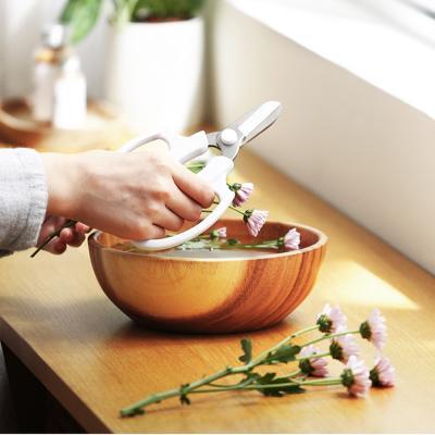 식물 원예 전지 전정 꽃 조경 가지치기 접목 가위