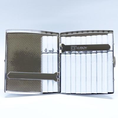 KUBOY 언폴드  메탈 고급담배케이스(20개피)