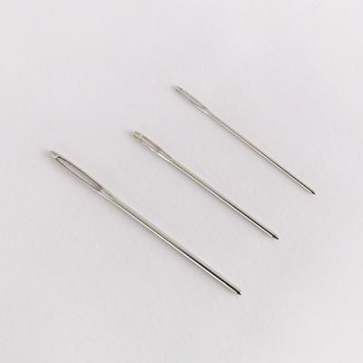 금속 돗바늘 3가지사이즈 (大,中,小)