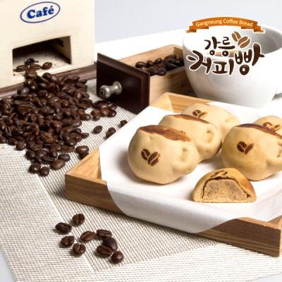 [오븐] 커피향 그윽한 강릉 커피빵 8개입