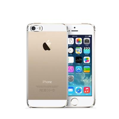 SLIMFIT CASE(클리어, 아이폰5S/5)