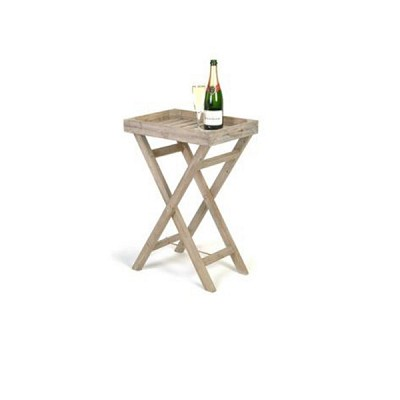 [Garden trading]Wooden Butlers Tray Table TRWO03 테이블