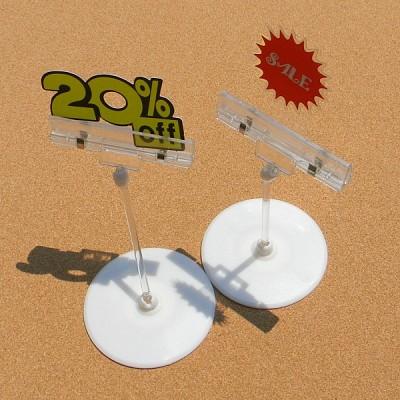 상품 상세설명,가격표시는 POP 카드클립으로-Union PLUS 쇼클립 100원판클립(100봉) 2개입 4026