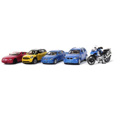 BMW 미니카 5종 세트