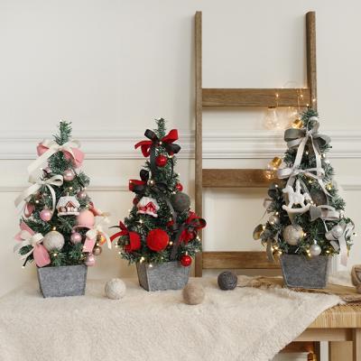 소중한순간 크리스마스트리+전구풀세트 [3color]