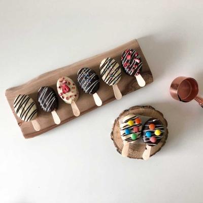 피나포레 x inna 케이크 바 DIY 홈베이킹 쿠킹박스