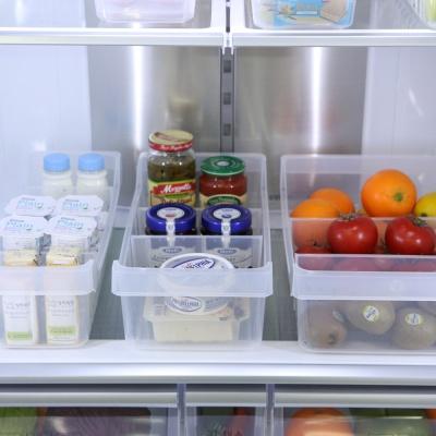냉장고 오픈저안트레이 6P세트 (1호2P+2호2P+3호3P)