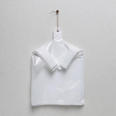 기본형 흰색 비닐봉투 100장(1세트)