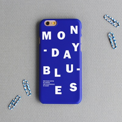 Monday Blues for tough case (터프 케이스)