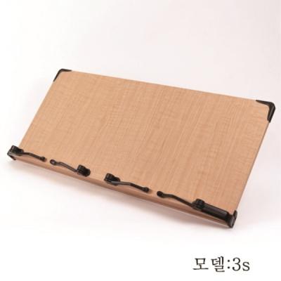 s3 1단 와이드 독서대 책받침대