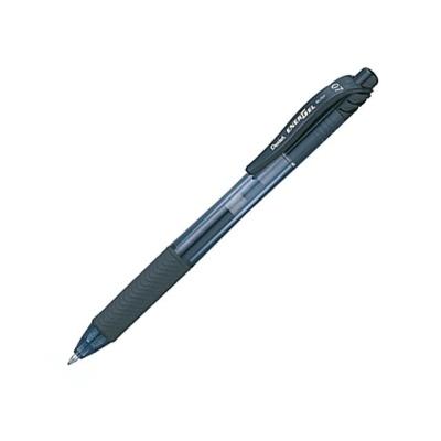 펜텔)에너겔X메탈포인트(BL107_0.7mm흑)다스(12개입)