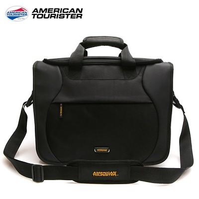 쌤소나이트 아메리칸투어리스터 맥스멈프로-노트북 가방  (82T09002) 블랙