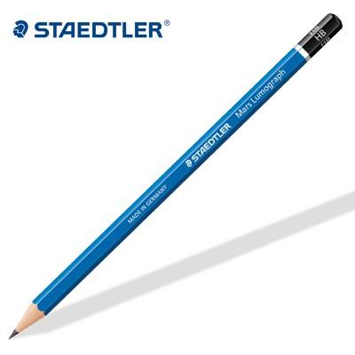 스테들러 마스 루모그래프 연필