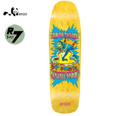 [enjoi] CASWELL BERRY BAD TO THE BONE R7 CRUISER DECK 9.0