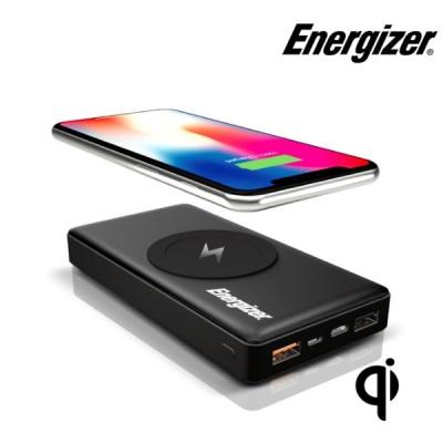 에너자이저 퀵차지 무선충전 보조배터리 QE10000CQ