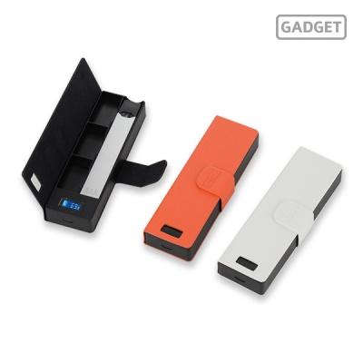 가제트 JUUL 전자 담배 충전 케이스 쥴 충전기