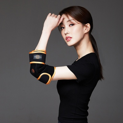 팔꿈치보호대 손목보호대 헬스 웨어러블 디바이스