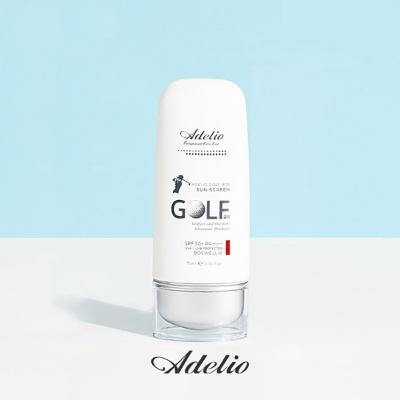 아델리오 골프보스 선스크린 70ml SPF 50+ PA++++