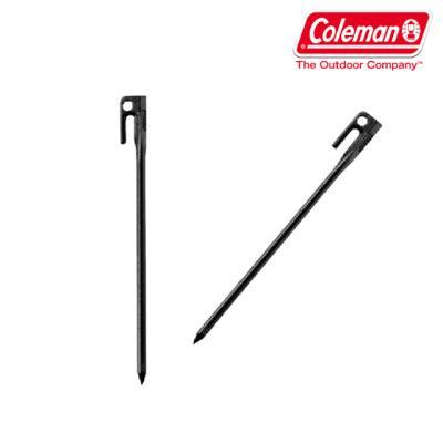 콜맨(Coleman) 정품 파워마스터 스틸 솔리드 팩 30cm(BK) 1PC[2000017188]
