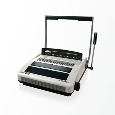 [카피어랜드] 와이어링 겸용 제본기 WD-6250