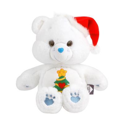 케어베어 크리스마스 위시베어 27cm