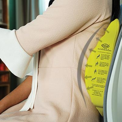 씨가드 룸바 - 의사가 만든 인체공학 허리쿠션