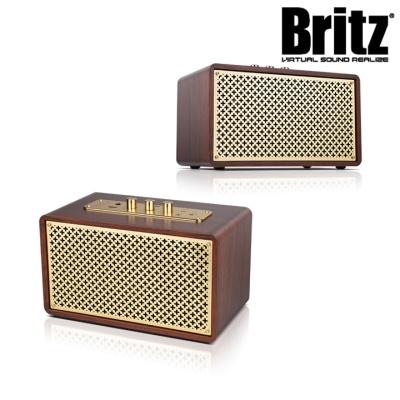 브리츠 프리미엄 블루투스 멀티플레이어 BZ-JB5606 (USB메모리 음악재생 / AUX 외부입력 / RMS 25W 고출력)