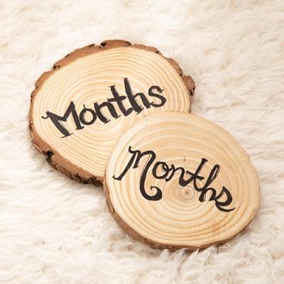 Months 우드코스터