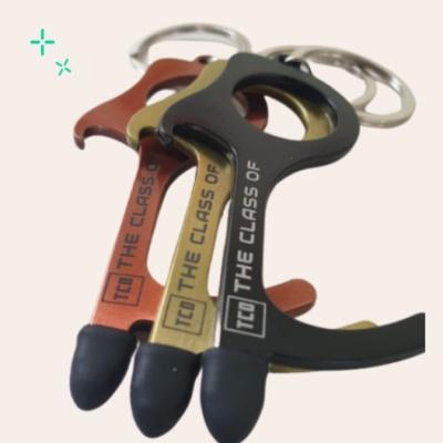 TCO세이프터치 키홀더 안심터치열쇠고리 크린터치