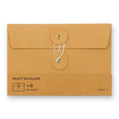 KRAFT ENVELOPE - Style I / M 가로형