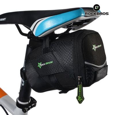 락브로스 자전거가방 안장가방 싯포스트백 C10-BK