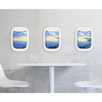 Air-frame Set